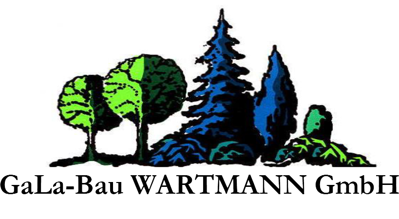 GaLa-Bau Wartmann