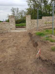 Naturstein- und Wegebau